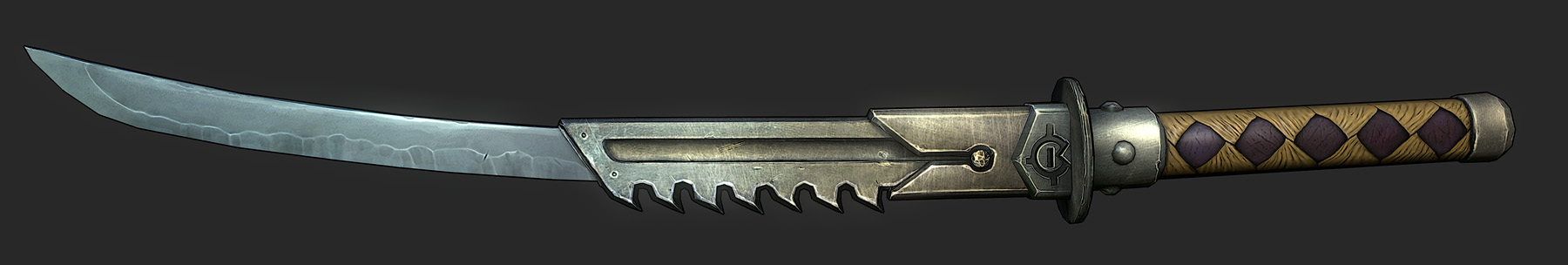 Game Art - weapons. update 16th december